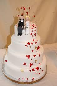 heart wedding cake best 25 blue heart shaped wedding cakes ideas on