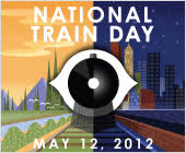 Transit Tuesday - Whoops, We Missed National Train Day at Grand Central Terminal
