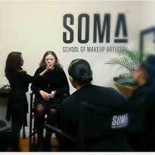 school of makeup artistry soma school of makeup artistry soma southafrica instagram
