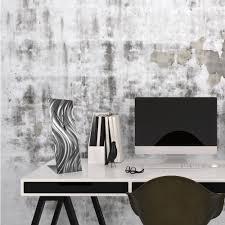 metal art studio silver river desk clock by nate halley modern