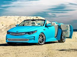Coolest Car Ever In The World 44 Cool Cars From The Sema Show In Vegas Business Insider
