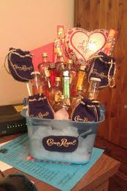 crown royal gift set diy crown royal gift basket diy crown royal bags