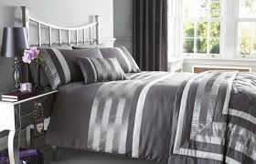 Duvet Covers King Contemporary Duvet Grey And White Duvet Cover Wonderful Grey Double Bedding