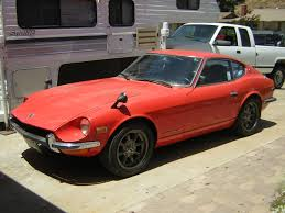 1972 nissan datsun 240z jakeoster 1972 datsun 240z specs photos modification info at