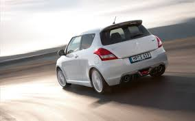 suzuki swift sport 2012 widescreen exotic car photo 05 of 31