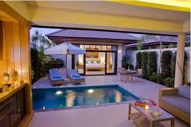 hotel avec piscine dans la chambre luxueuse villa d 1 chambre avec piscine surat thani 496667 abritel