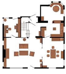 my house floor plan house the real house mscl my so called tv