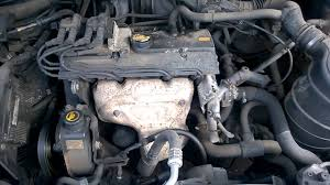engine car recycler parts renault scenic 1997 1 6 55kw k7m