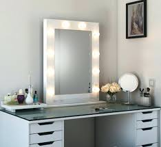 vanity hollywood lighted mirror hollywood style makeup mirror with led lights makeup