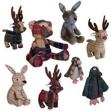 premier heritage autumn winter themed animal door stoppers