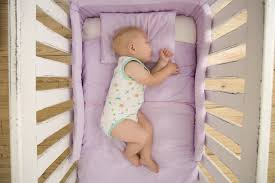 should crib bumpers be banned in the u s these experts say yes