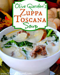 olive garden family meals olive garden zuppa toscana soup recipe mom on timeout