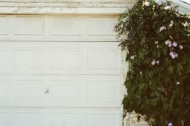 Overhead Door Reno by The Right Way To Quiet A Noisy Garage Door