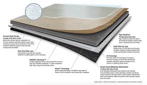Vinyl Flooring Subfloor Everything You Need To Know About Lvt Flooring U2013 Hawthorne And Main