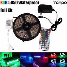 5050 smd 300 led strip light rgb check discount waterproof 5m rgb 300 led strip light 5050 smd 44 key