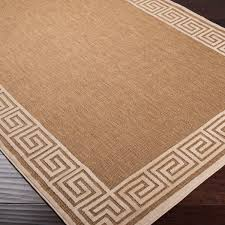 greek key border indoor outdoor rug 4 colors 30 x 7 10 greek key border indoor outdoor rug 4 colors 30 x 7 10