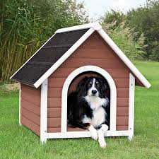 Petmate Indigo Shop Dog Houses At Lowes Com