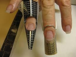 what is acrylic nail history of artificial nail rainbow nails u0027 blog