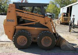 case 1845c skid steer item f5355 sold november 14 const