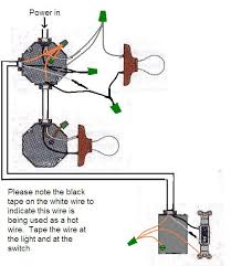 2 way light switch hook up wiring a 2 way switch electrical