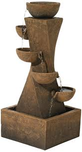 Water Fountain Home Decor 71 Best Water Fountains Images On Pinterest Garden Fountains