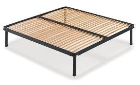 rete per materasso memory rete a molle o in doghe di legno chiardiluna