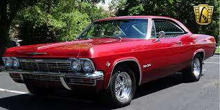 1965 chevrolet impala ss for sale 61 used cars from 10 970