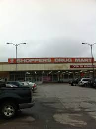 Shoppers Drug Mart Thanksgiving Hours Shoppers Drug Mart Drugstores 2025 Cassells Street North Bay