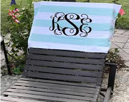 Chaise Lounge Terry Cloth Covers Pool Chair Cover Etsy