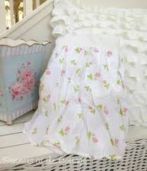 Shabby Chic Bed Skirts by Petticoat White Curtain From Rachel Ashwell Shabby Chic Couture