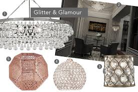 Bling Large Chandelier Looks We Love Gatsby Glam Design Matters By Lumens