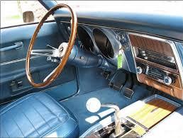 1968 Firebird Interior Classic Car Information 1967 1969 Camaro Muscle Cars Interior