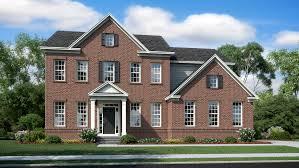 harlow ii floor plan in rosedale calatlantic homes