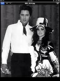 Elvis Priscilla Presley Halloween Costumes 73 Elvis Priscilla Images Elvis