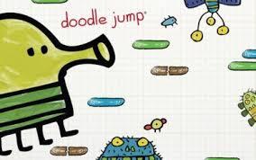 doodle jump doodle jump design card prepaid visa card card