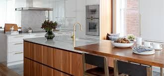 cuisine minimaliste une cuisine minimaliste et conviviale à outremont maison et demeure