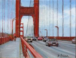 golden gate bridge san francisco urban landscape california