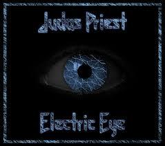 custom photo album covers custom album cover judas priest electric eye by rubenick on