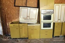 avocado green kitchen cabinets harvest gold appliances st kitchen cabinets harvest gold and avocado