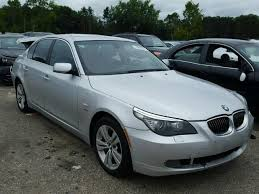 2009 bmw 528xi auto auction ended on vin wbanv13549c152621 2009 bmw 528xi in mn