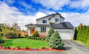 Curb Appeal Real Estate - 5 easy ways to boost curb appeal central ohio roofer newman