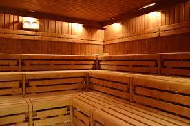 Bad Nauheim Therme Sauna Usa Wellenbad