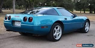 1995 chevy corvette for sale 1995 chevrolet corvette for sale in united states