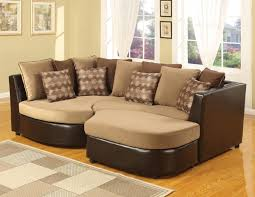 Sectional Sofas With Recliners by Living Room Furniture Sectional Couches Leather And Pit Sectional