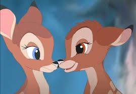 bambi character comic vine