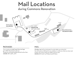 post office bennington college