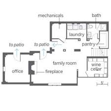 how to design a basement floor plan uncategorized ranch house plans with basement for imposing open