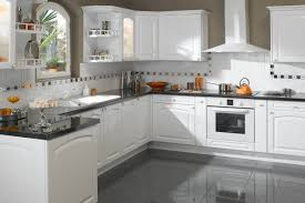 cuisine contemporaine grise modeles cuisines blanches cuisine contemporaine grise cuisines