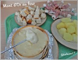 cuisiner le mont d or mont d or au four ghislaine cuisine