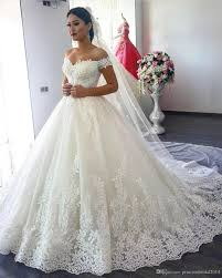 saudi arabia wedding dresses 2017 ball gowns sweetheart off the